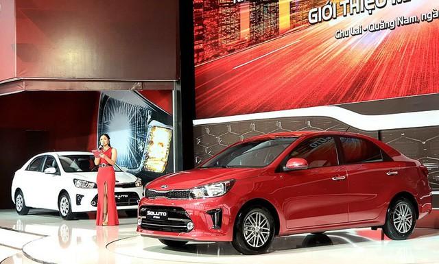 Xe mới giá rẻ, hứa hẹn bùng nổ thị trường Việt - Ảnh 5.
