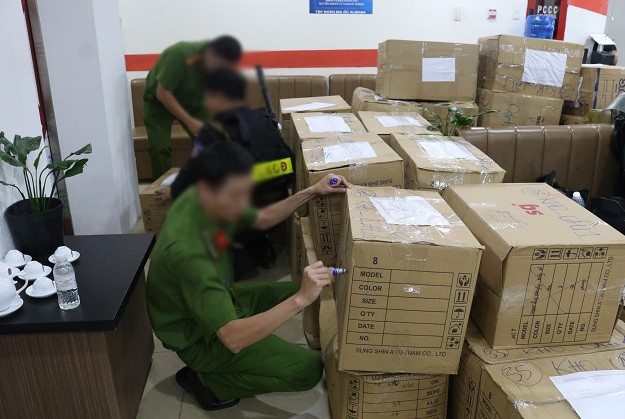 Gần 1000 cá nhân tới công an tố cáo Công ty Alibaba lừa đảo hơn 500 tỷ đồng - Ảnh 2.