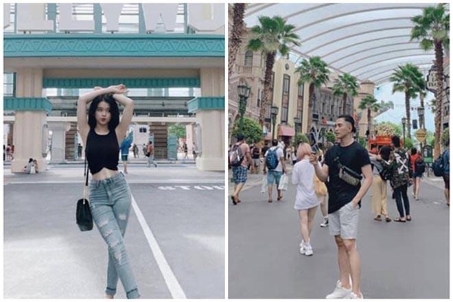 Linh Ka: Từ hot girl nóng bỏng, thị phi tuổi 17 đến nghi vấn hẹn hò nam ca sĩ đào hoa Will - Ảnh 3.