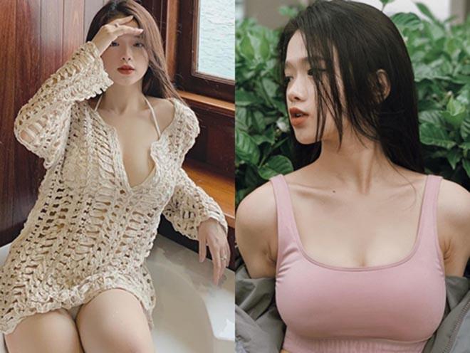 Linh Ka: Từ hot girl nóng bỏng, thị phi tuổi 17 đến nghi vấn hẹn hò nam ca sĩ đào hoa Will - Ảnh 9.