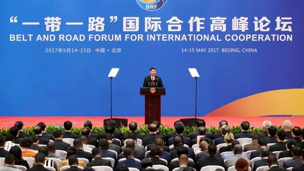 Sai sót chí mạng và loạt điểm yếu báo động tham vọng Vành đai, Con đường của Trung Quốc - Ảnh 3.