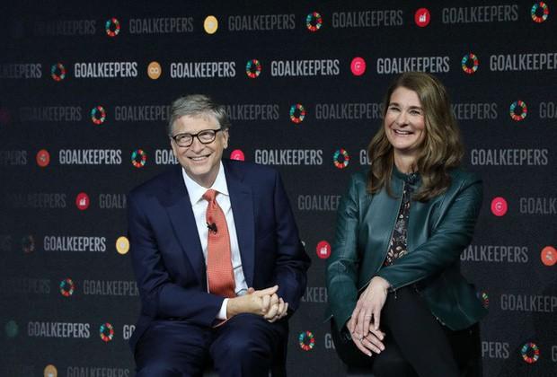 Bill Gates từng liệt kê chi tiết những cái được và mất trước khi lấy vợ, 25 năm sau thực tế chứng minh rằng ông đầu tư chẳng lỗ chút nào! - Ảnh 3.