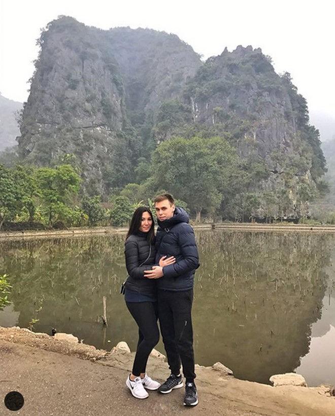 Mối tình gần một thập kỷ và lễ cưới trong mơ của cô gái Việt làm dâu Hoàng gia Monaco - Ảnh 12.