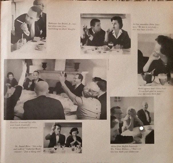 Bài báo 129 cách để quý cô tóm được một ông chồng từ năm 1958 sẽ khiến bạn nhận ra thế giới này đã thay đổi quá nhiều! - Ảnh 3.