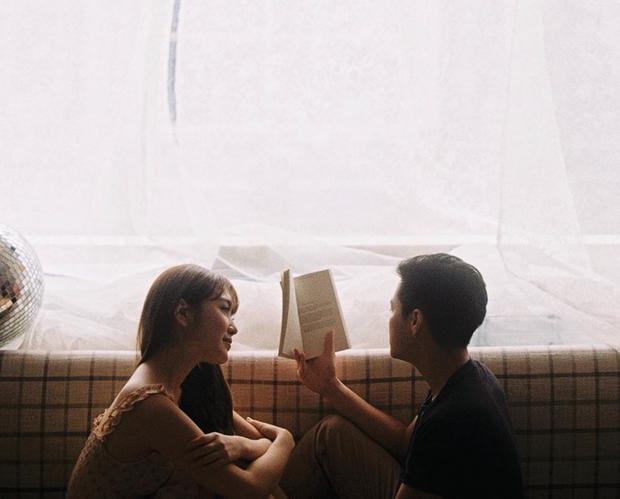 Tiểu thư lâu đài trắng - Chloe Nguyễn bị antifan xỉa xói khi đăng ảnh với bạn trai: Mong chị đừng chia tay rồi xoá hết ảnh làm trò cười! - ảnh 4