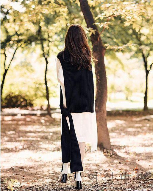 Hai thái cực hậu ly hôn mang tên Song Hye Kyo - Goo Hye Sun: Kẻ ngẩng cao đầu bước ra khỏi tình yêu hết hạn, người cô đơn bám víu lấy tấm áo hôn nhân rách nát  - Ảnh 7.