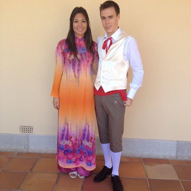 Mối tình gần một thập kỷ và lễ cưới trong mơ của cô gái Việt làm dâu Hoàng gia Monaco - Ảnh 7.