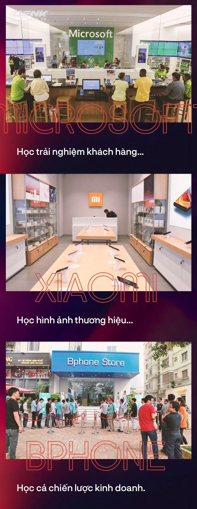 Bài học để đời: Apple Store có gì thần thánh mà hãng nào cũng học hỏi kể cả Microsoft, Samsung, Xiaomi lẫn... Bphone? - Ảnh 9.