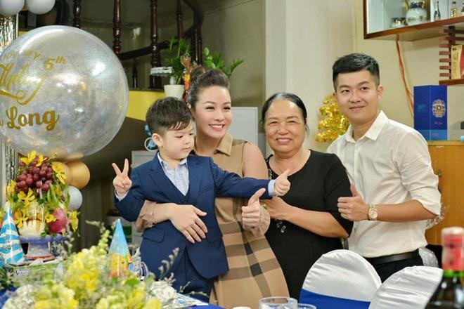 Nhật Kim Anh: Tôi tôn trọng phía nhà nội nhưng nhất quyết phải đòi được quyền làm mẹ! - Ảnh 4.