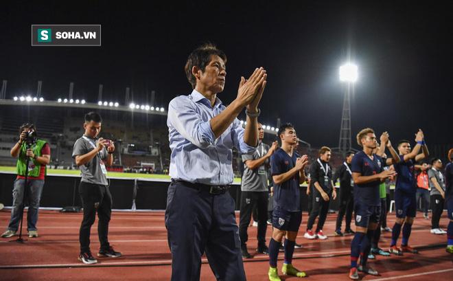 Trước ngày đấu Việt Nam, trợ lý Thái Lan bất ngờ tiết lộ về bí kíp của HLV Nishino - Ảnh 2.