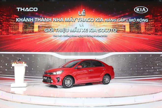 Ô tô rẻ nhất phân khúc sedan hạng B, vừa ra mắt đã bán được 500 xe/tuần có gì đặc biệt? - Ảnh 1.