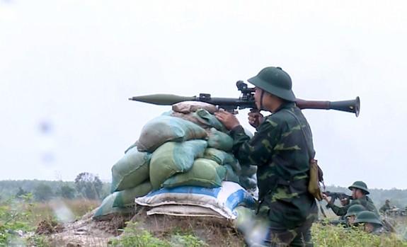 Chiến trường K: Đường lên biên giới Thái Lan - Con đường máu, của mìn và tử thần - Ảnh 2.