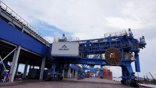 """""""Hòa Phát muốn chứng minh Formosa là một tai nạn, ngành thép không phải ngành ô nhiễm"""" - Ảnh 1."""