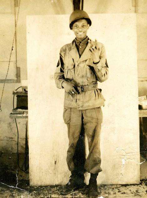 Ký ức kinh hoàng vụ thử nghiệm khí mù tạc trên 6 vạn lính da màu - Ảnh 1.