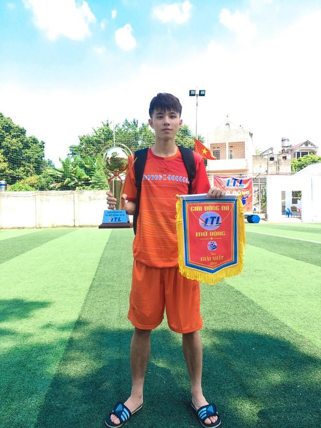 Dàn soái ca đến từ ĐH Kinh Công Hà Nội - ngôi trường được mệnh danh nhiều trai đẹp nhất Việt Nam - Ảnh 13.