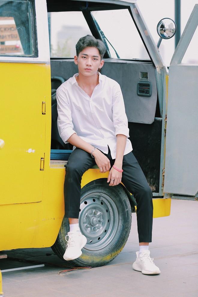 Dàn soái ca đến từ ĐH Kinh Công Hà Nội - ngôi trường được mệnh danh nhiều trai đẹp nhất Việt Nam - Ảnh 14.