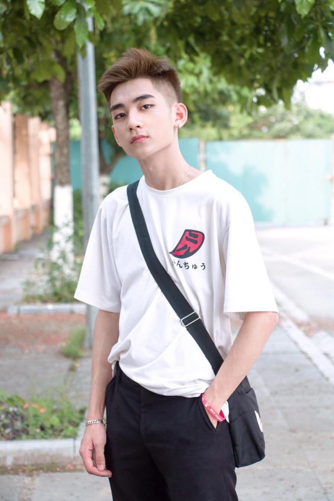 Dàn soái ca đến từ ĐH Kinh Công Hà Nội - ngôi trường được mệnh danh nhiều trai đẹp nhất Việt Nam - Ảnh 15.