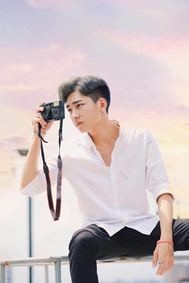 Dàn soái ca đến từ ĐH Kinh Công Hà Nội - ngôi trường được mệnh danh nhiều trai đẹp nhất Việt Nam - Ảnh 16.