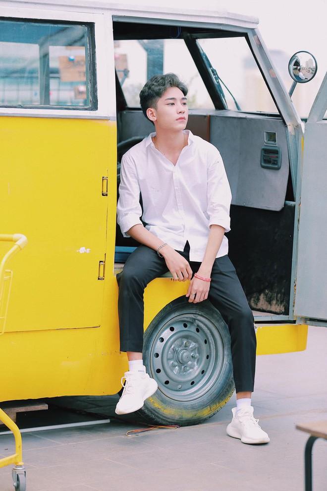 Dàn soái ca đến từ ĐH Kinh Công Hà Nội - ngôi trường được mệnh danh nhiều trai đẹp nhất Việt Nam - Ảnh 17.
