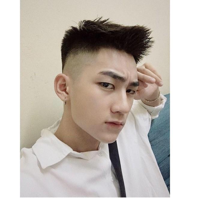 Dàn soái ca đến từ ĐH Kinh Công Hà Nội - ngôi trường được mệnh danh nhiều trai đẹp nhất Việt Nam - Ảnh 18.