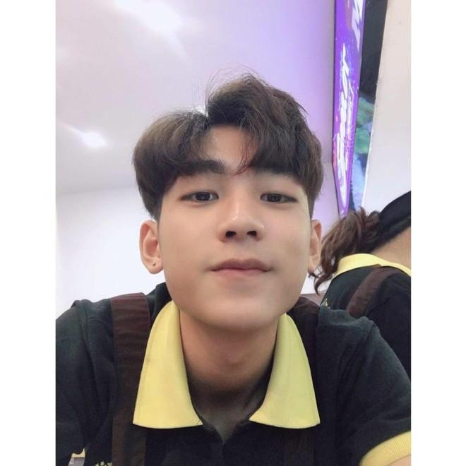 Dàn soái ca đến từ ĐH Kinh Công Hà Nội - ngôi trường được mệnh danh nhiều trai đẹp nhất Việt Nam - Ảnh 19.