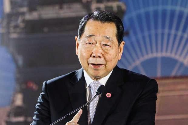Choáng ngợp khối tài sản khổng lồ của top 5 tỉ phú giàu nhất Thái Lan - Ảnh 2.