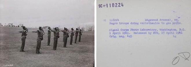 Ký ức kinh hoàng vụ thử nghiệm khí mù tạc trên 6 vạn lính da màu - Ảnh 3.