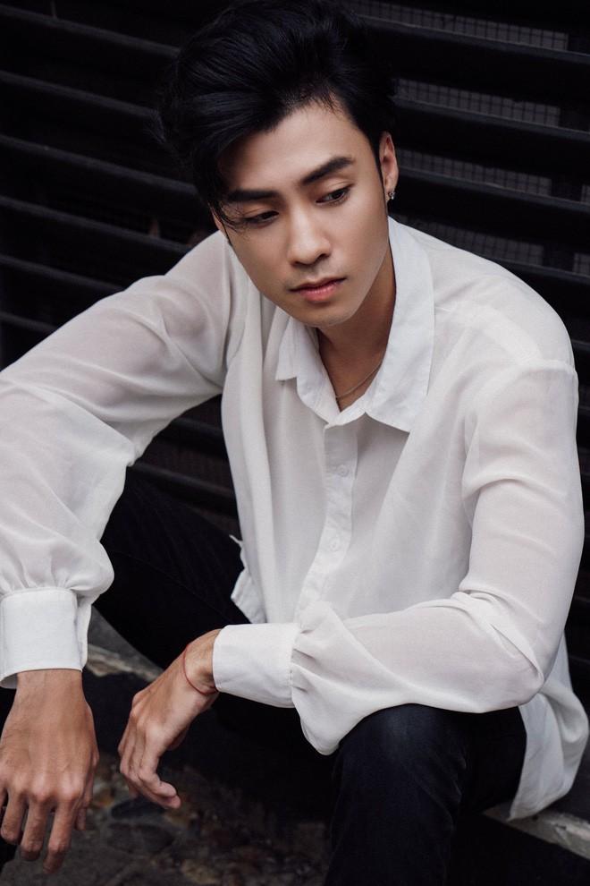 Dàn soái ca đến từ ĐH Kinh Công Hà Nội - ngôi trường được mệnh danh nhiều trai đẹp nhất Việt Nam - Ảnh 3.