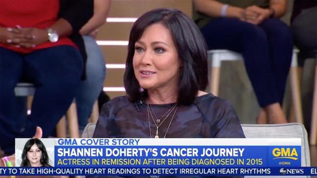 Dàn sao Phép thuật sau hơn 20 năm: Prue lao đao vì ung thư, em út bị phá hủy dung nhan vì tai nạn, dính líu ma túy - Ảnh 4.