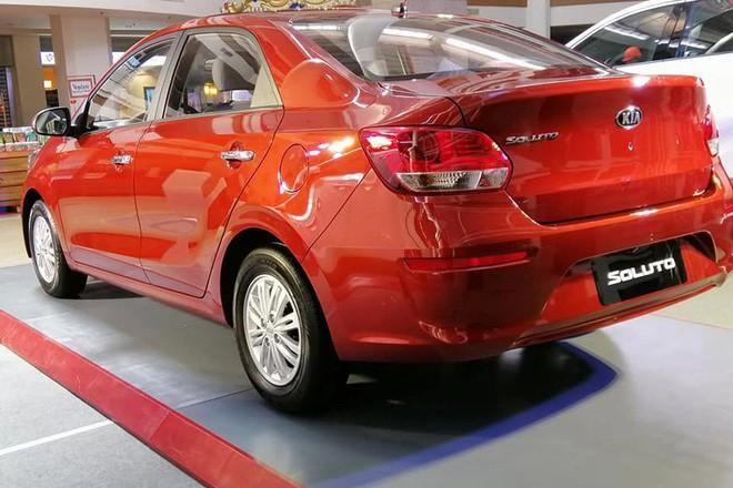 Ô tô rẻ nhất phân khúc sedan hạng B, vừa ra mắt đã bán được 500 xe/tuần có gì đặc biệt? - Ảnh 4.