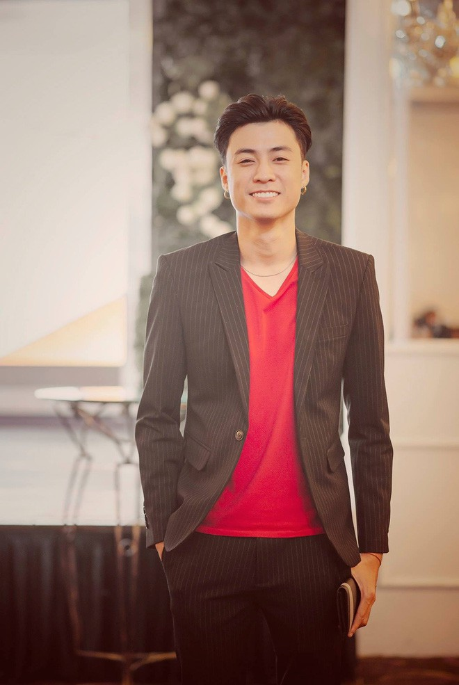 Dàn soái ca đến từ ĐH Kinh Công Hà Nội - ngôi trường được mệnh danh nhiều trai đẹp nhất Việt Nam - Ảnh 4.