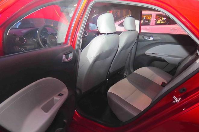 Ô tô rẻ nhất phân khúc sedan hạng B, vừa ra mắt đã bán được 500 xe/tuần có gì đặc biệt? - Ảnh 5.