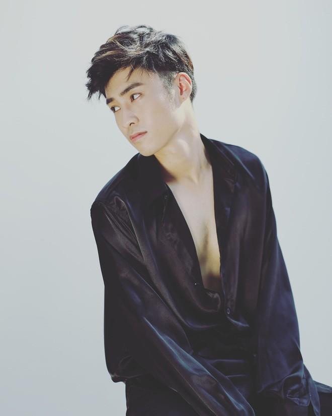 Dàn soái ca đến từ ĐH Kinh Công Hà Nội - ngôi trường được mệnh danh nhiều trai đẹp nhất Việt Nam - Ảnh 5.