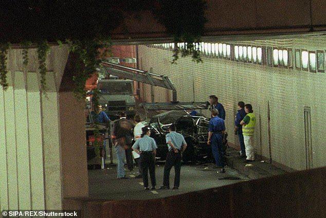Tiết lộ của tài xế gốc Việt liên quan tới tai nạn xe của Công nương Diana - Ảnh 5.