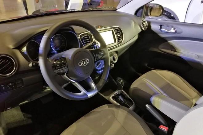 Ô tô rẻ nhất phân khúc sedan hạng B, vừa ra mắt đã bán được 500 xe/tuần có gì đặc biệt? - Ảnh 6.