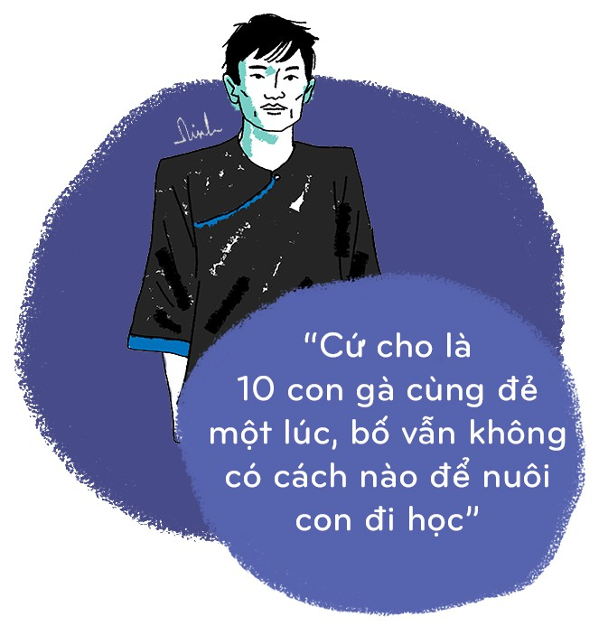 Con đường lạ lùng đến ĐH danh giá Fulbright của chàng trai người Mông dám bỏ ĐH Bách Khoa - Ảnh 7.