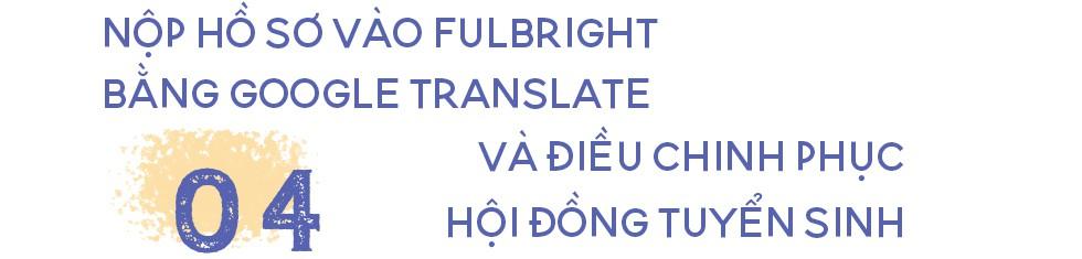 Con đường lạ lùng đến ĐH danh giá Fulbright của chàng trai người Mông dám bỏ ĐH Bách Khoa - Ảnh 10.
