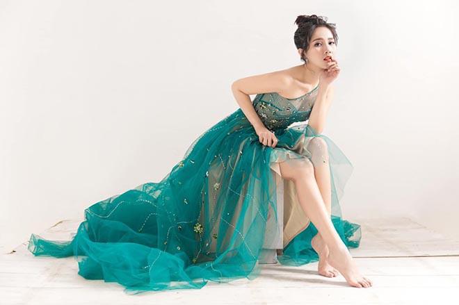 Người tình màn ảnh của Trịnh Thăng Bình gây bất ngờ khi tung ảnh bikini sexy - Ảnh 8.