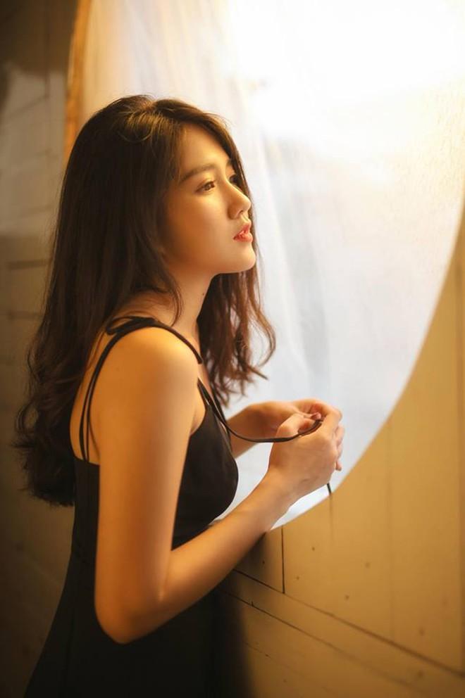 Người tình màn ảnh của Trịnh Thăng Bình gây bất ngờ khi tung ảnh bikini sexy - Ảnh 10.
