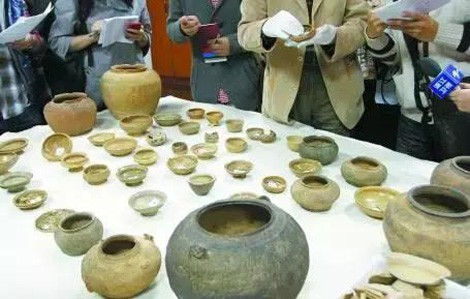 Vụ án mộ tặc lớn nhất Trung Quốc - Ảnh 2.