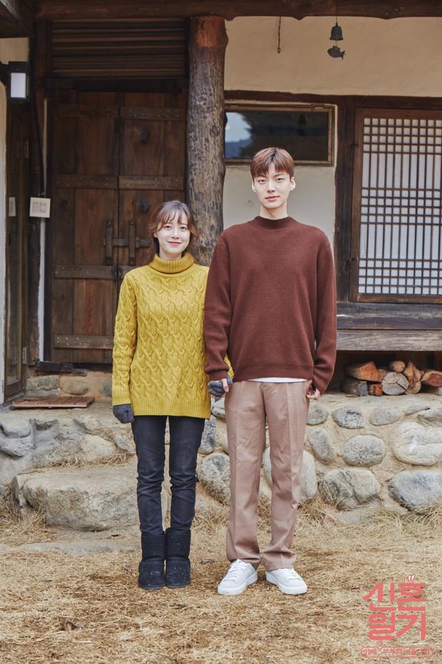 SỐC: Goo Hye Sun ẩn ý muốn tự tử vì Ahn Jae Hyun, suy sụp sau vụ ly hôn chấn động - Ảnh 2.