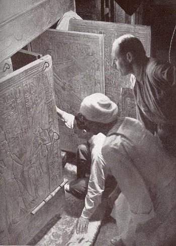 Sợi dây thừng tồn tại 3.200 năm trong mộ cổ Ai Cập mà không hề hư hại: Nguyên nhân là gì? - Ảnh 1.