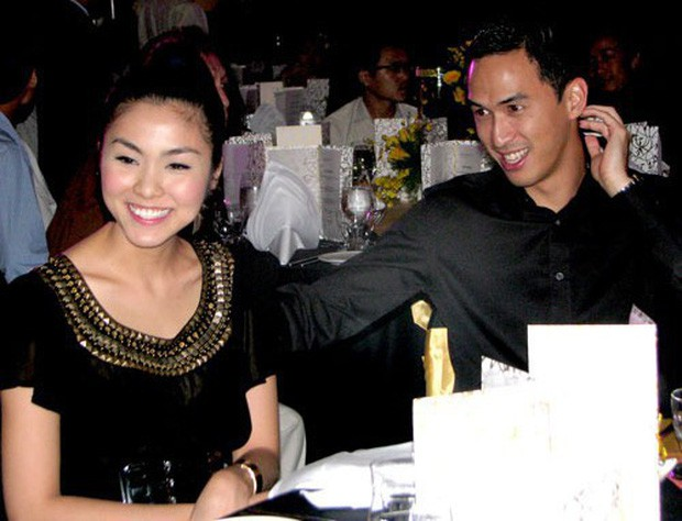 Một thập kỉ từ người lạ đến gia đình quyền lực nhất nhì Vbiz của Hà Tăng và Louis Nguyễn: Cổ tích đời thực đâu xa - Ảnh 2.