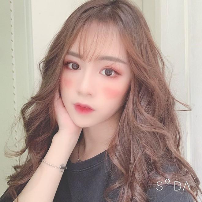 Hội girl xinh Việt lọt tầm ngắm netizen Trung: Người được ví giống Linh Ka, người kiếm sương sương 70 triệu/tháng - Ảnh 11.