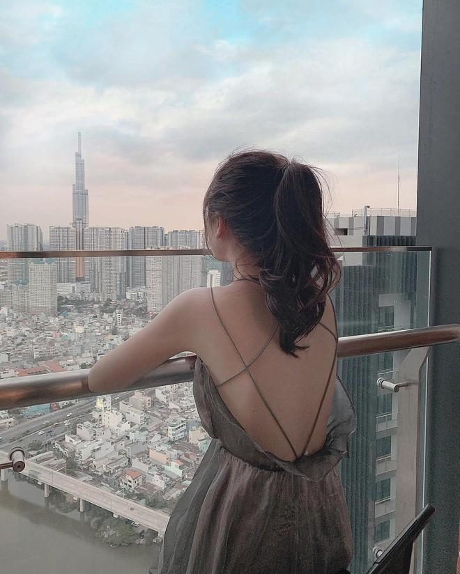 Hội girl xinh Việt lọt tầm ngắm netizen Trung: Người được ví giống Linh Ka, người kiếm sương sương 70 triệu/tháng - Ảnh 12.