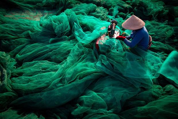Thông điệp ý nghĩa về môi trường qua loạt ảnh đạt giải CIWEM 2019: Việt Nam góp mặt với một tác phẩm lọt top ấn tượng - Ảnh 12.