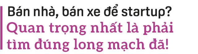 Shark Nguyễn Hòa Bình: Tôi đến Shark Tank không phải để PR, vì tôi đã nổi tiếng sẵn rồi! - Ảnh 3.