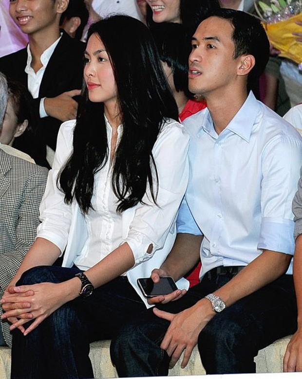 Một thập kỉ từ người lạ đến gia đình quyền lực nhất nhì Vbiz của Hà Tăng và Louis Nguyễn: Cổ tích đời thực đâu xa - Ảnh 3.