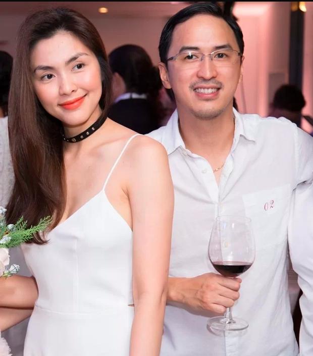 Một thập kỉ từ người lạ đến gia đình quyền lực nhất nhì Vbiz của Hà Tăng và Louis Nguyễn: Cổ tích đời thực đâu xa - Ảnh 22.