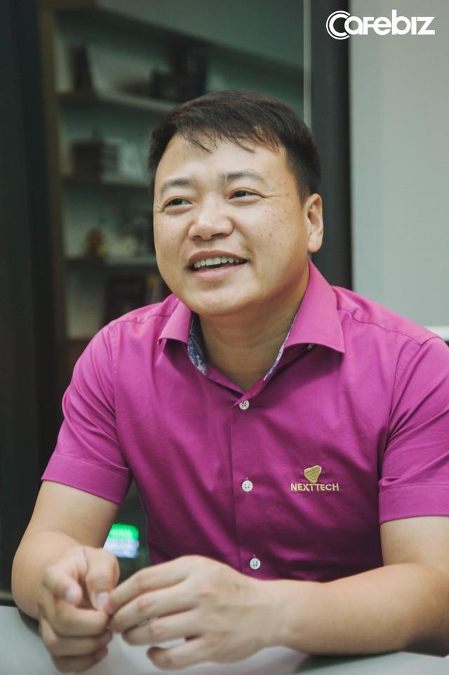 Shark Nguyễn Hòa Bình: Tôi đến Shark Tank không phải để PR, vì tôi đã nổi tiếng sẵn rồi! - Ảnh 4.